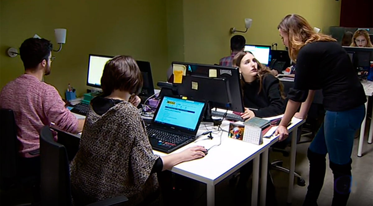 Las mujeres cobran de media un 15% menos que los hombres por el mismo trabajo