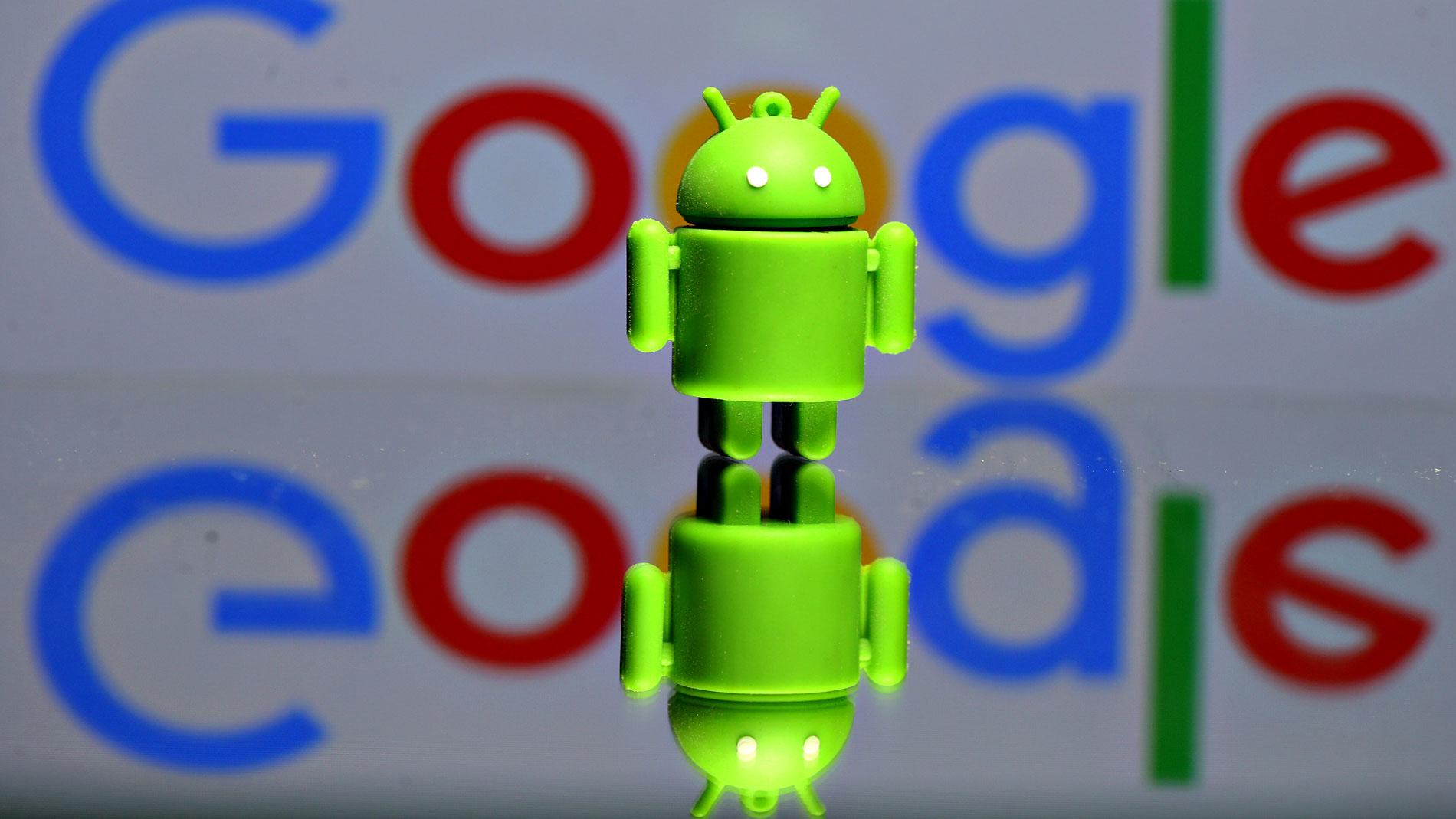 Multa histórica a Google en Europa por abuso de posición con Android