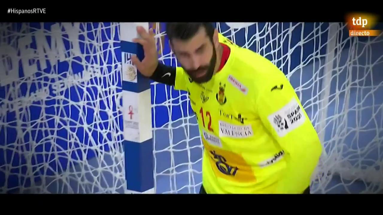 Mundial de balonmano | España derrota a Noruega (31-26) y se mete en semifinales