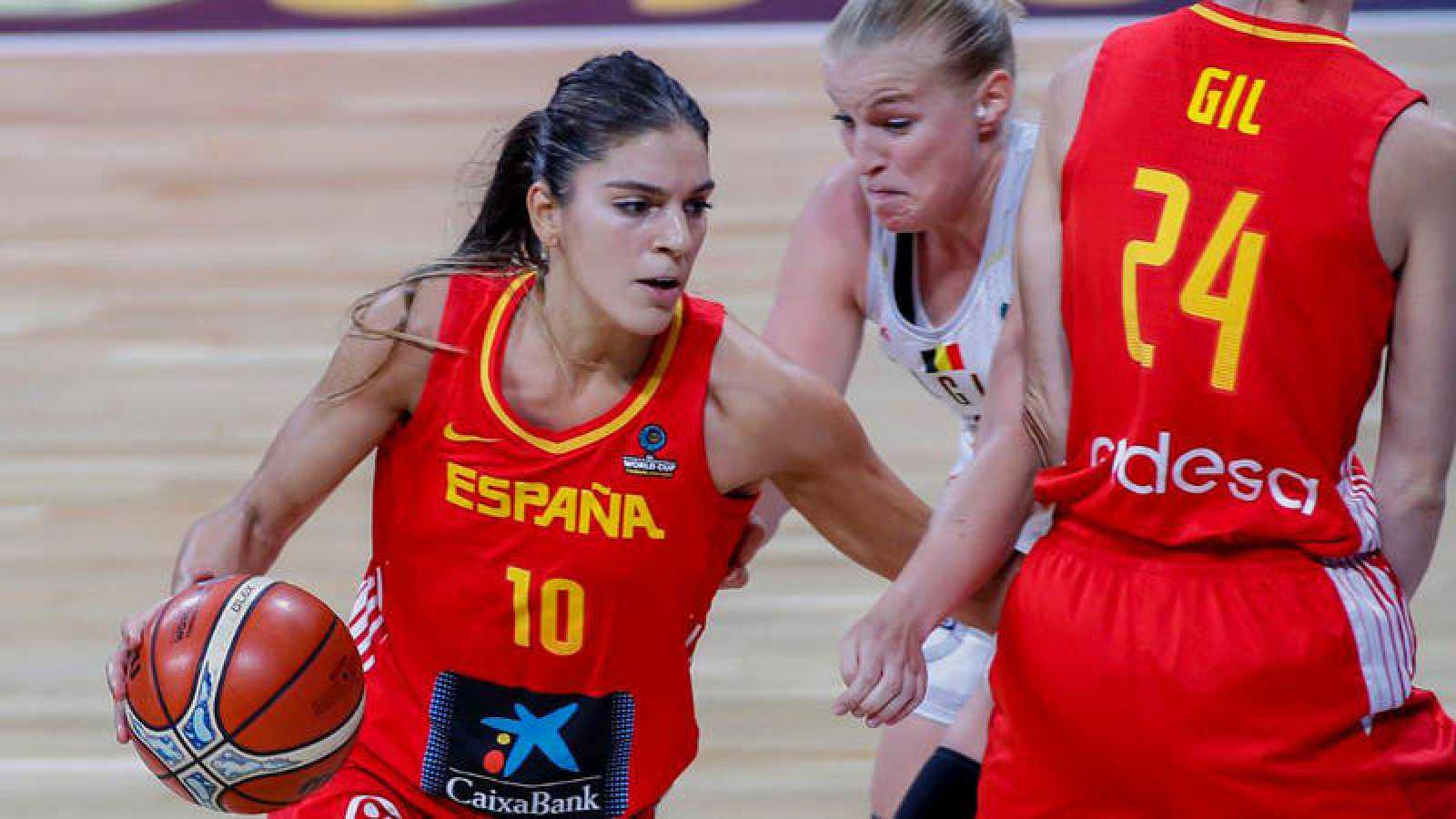 Mundobasket 2018: España cae ante Bélgica y se cita con Senegal