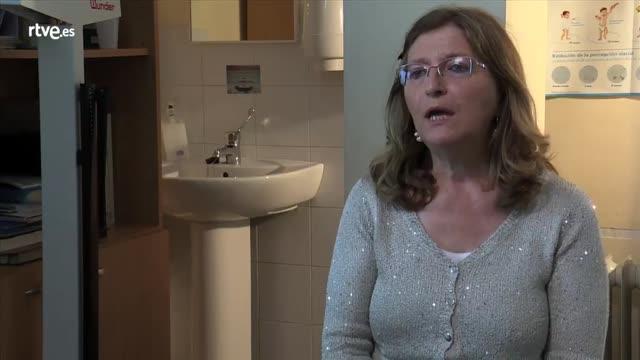 Narcisa Palomino Urda, pediatra y vicepresidenta de la Sociedad Española de Atención Primaria