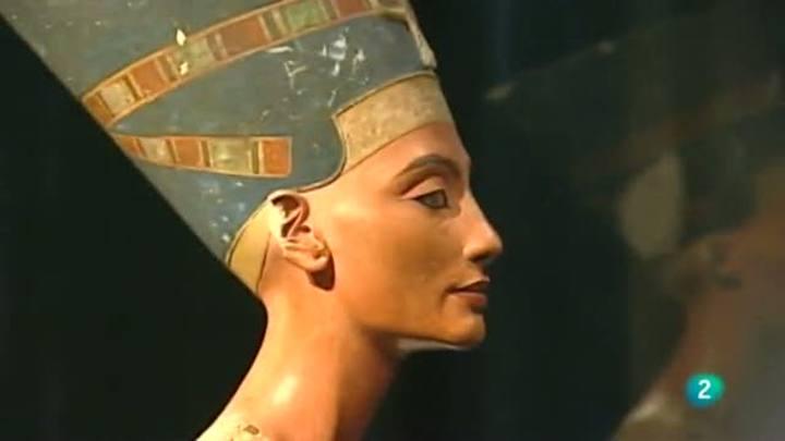 Para Todos La 2 -  Debate - Nefertiti