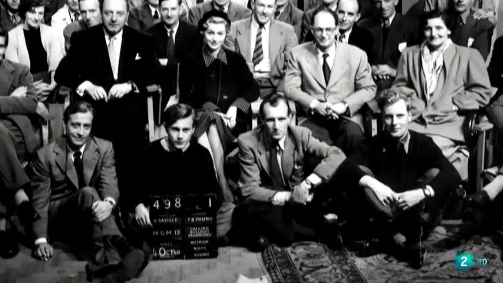 Días de cine - Nicholas Roeg