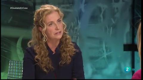 Estrella Montolío, experta en comunicació