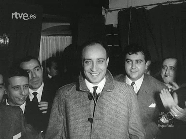 Imagen noticiero del 09-01-1967