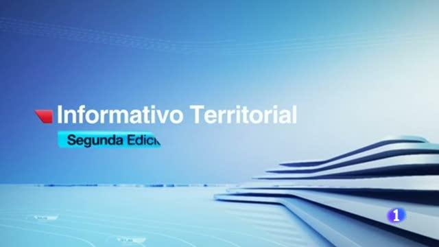 Noticias Andalucía 2 - 10/10/18