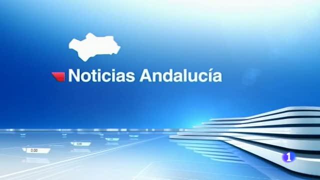 Noticias Andalucía 2 - 13/12/2018