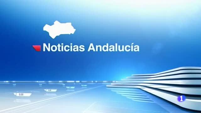 Noticias Andalucía 2 - 14/02/2019