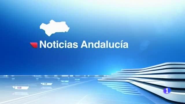 Noticias Andalucía 2 - 15/06/2018