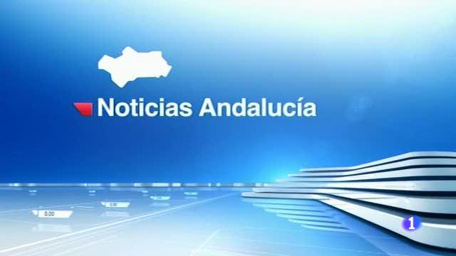 Noticias Andalucía 2 -21/11/2018