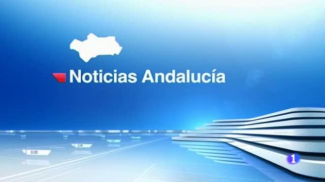 Noticias Andalucía 2 - 23/11/2018