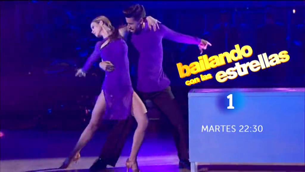 Bailando con las estrellas - 'Bailando con las estrellas' regresa con nuevos estilos de baile