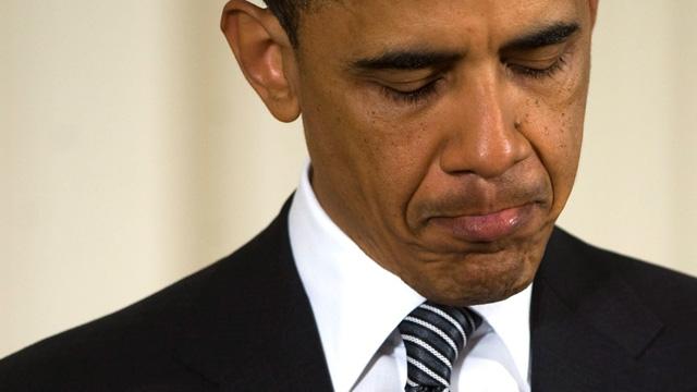 """Obama: """"Quien cuestione que Bin Laden recibió lo que se merecía necesita que le miren la cabeza"""""""