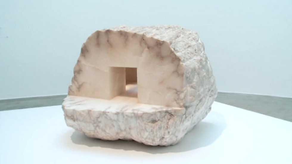 La sala: Guggenheim - Obras maestras de la colección del museo