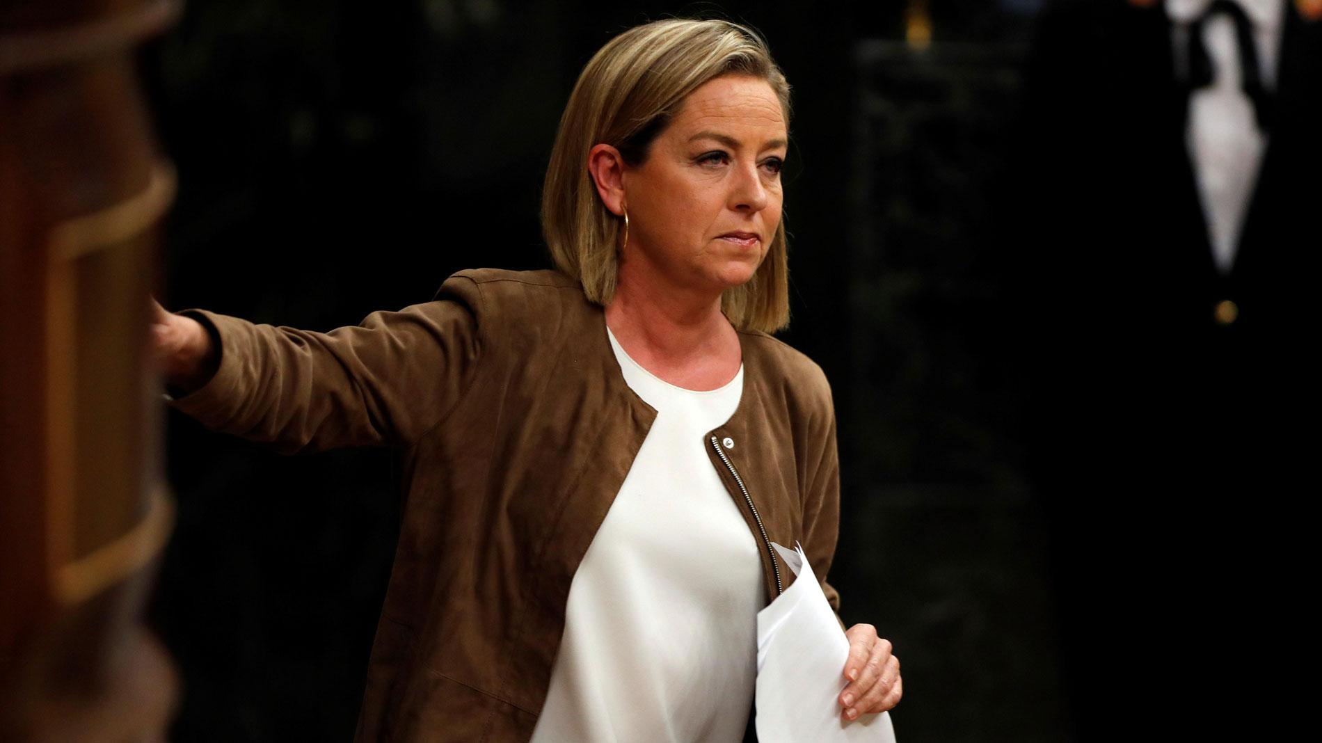 Coalición Canaria avisa a Oramas con medidas disciplinarias tras anunciar que votará 'no' a Sánchez