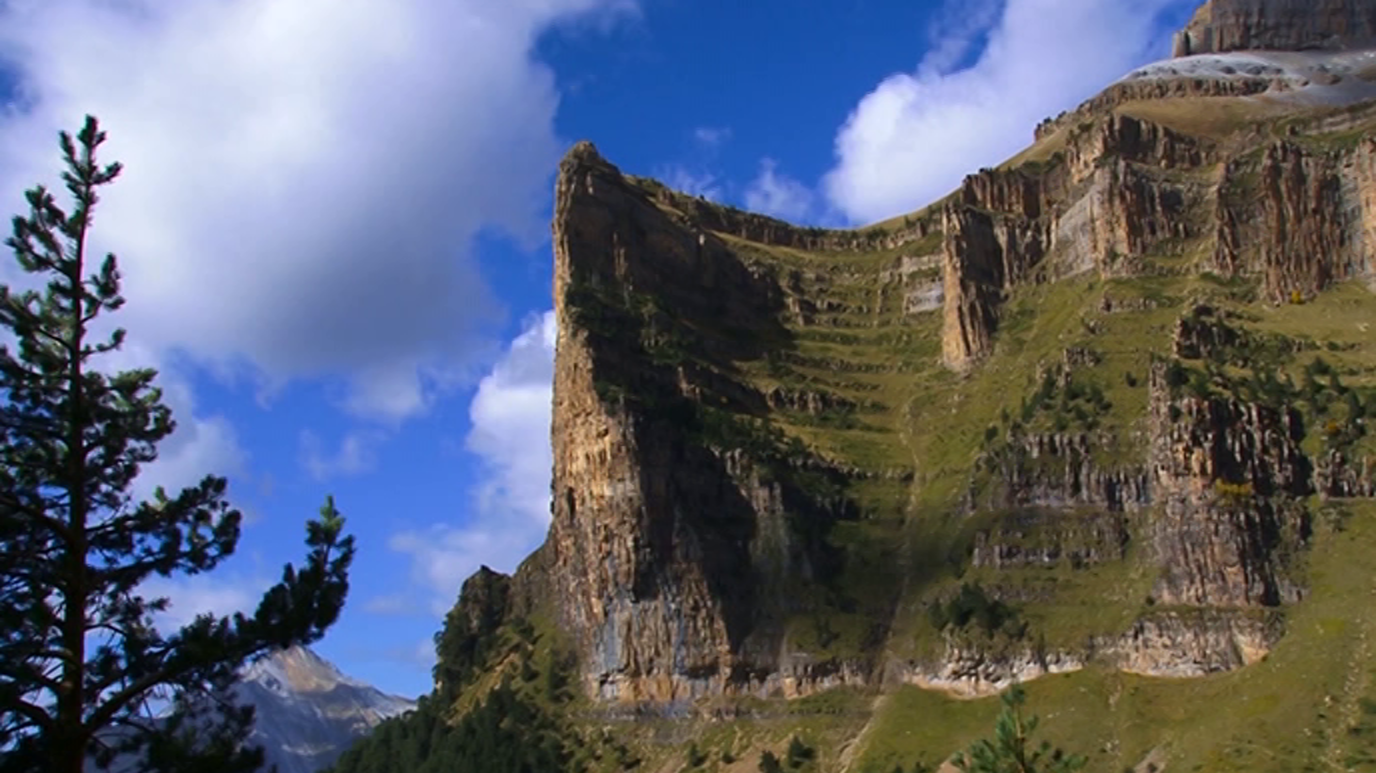 Otros documentales - Ordesa y Monte Perdido, un siglo de Parque Nacional