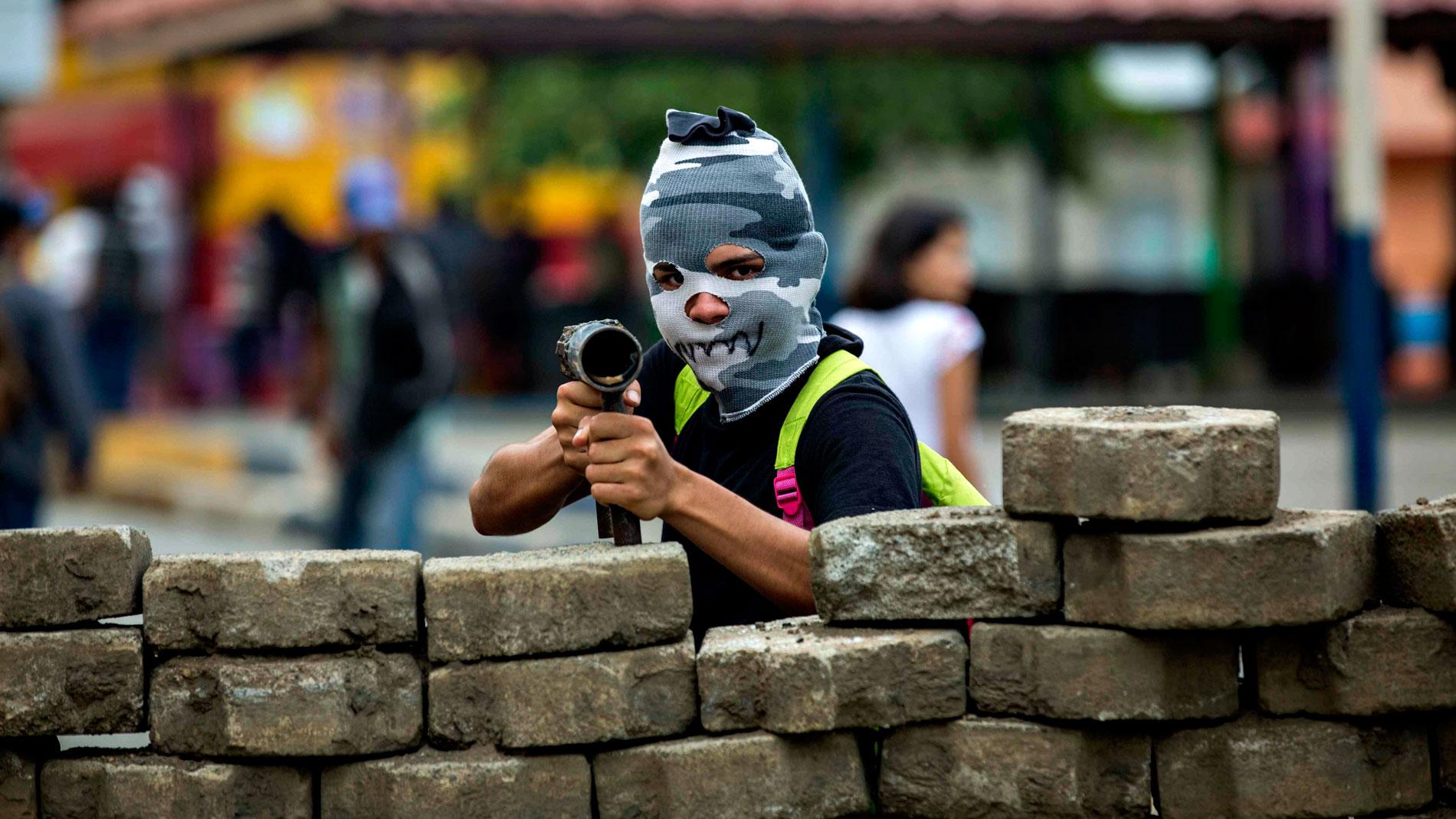 Ortega lanza una ofensiva contra la principal ciudad opositora de Nicaragua