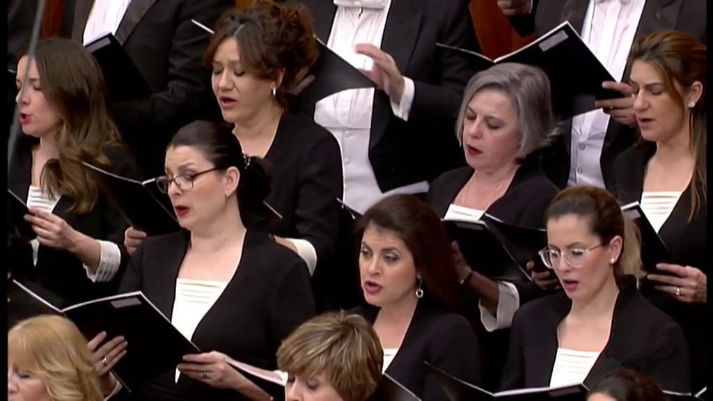 Los conciertos de La 2 - ORTVE B-12 (Temporada 2018-2019): Missa Solemnis K.337 de Mozart