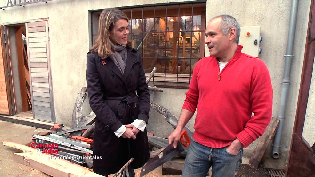 Las recetas de Julie: Collioure-Languedoc