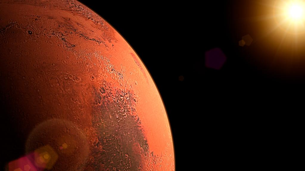 Redescubriendo Marte: Proyecto Upwards