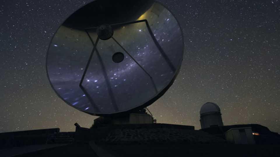 Universo vivo: Los exploradores