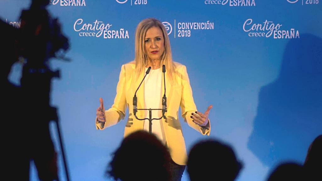 Informe Semanal - El panorama español