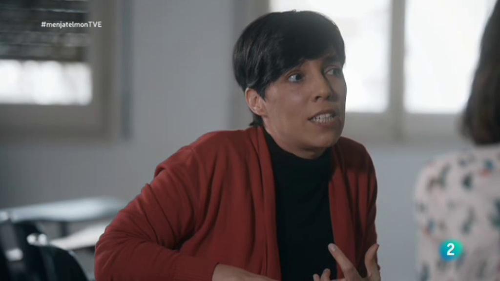 Menja't el món - Para el carro! - Entrevista amb Esther Vivas