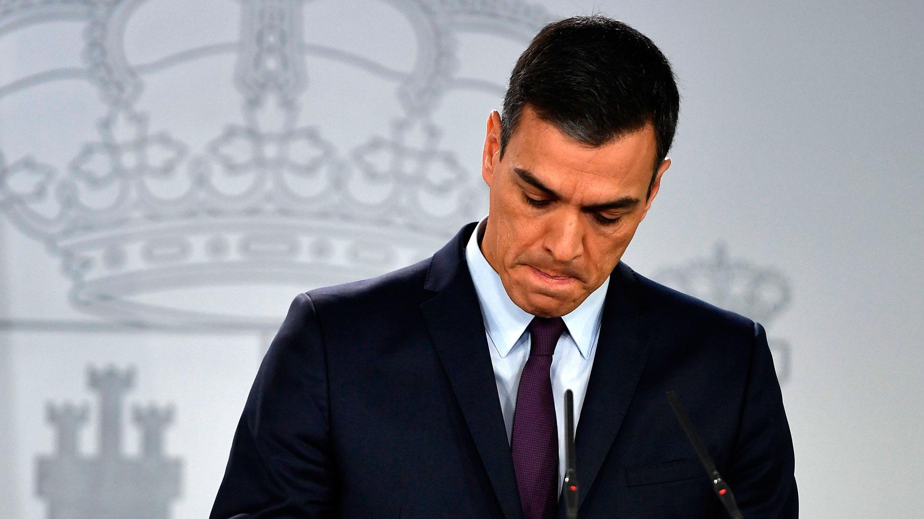 Pedro Sánchez convoca elecciones: estas son sus promesas cumplidas y las que se han quedado en el camino