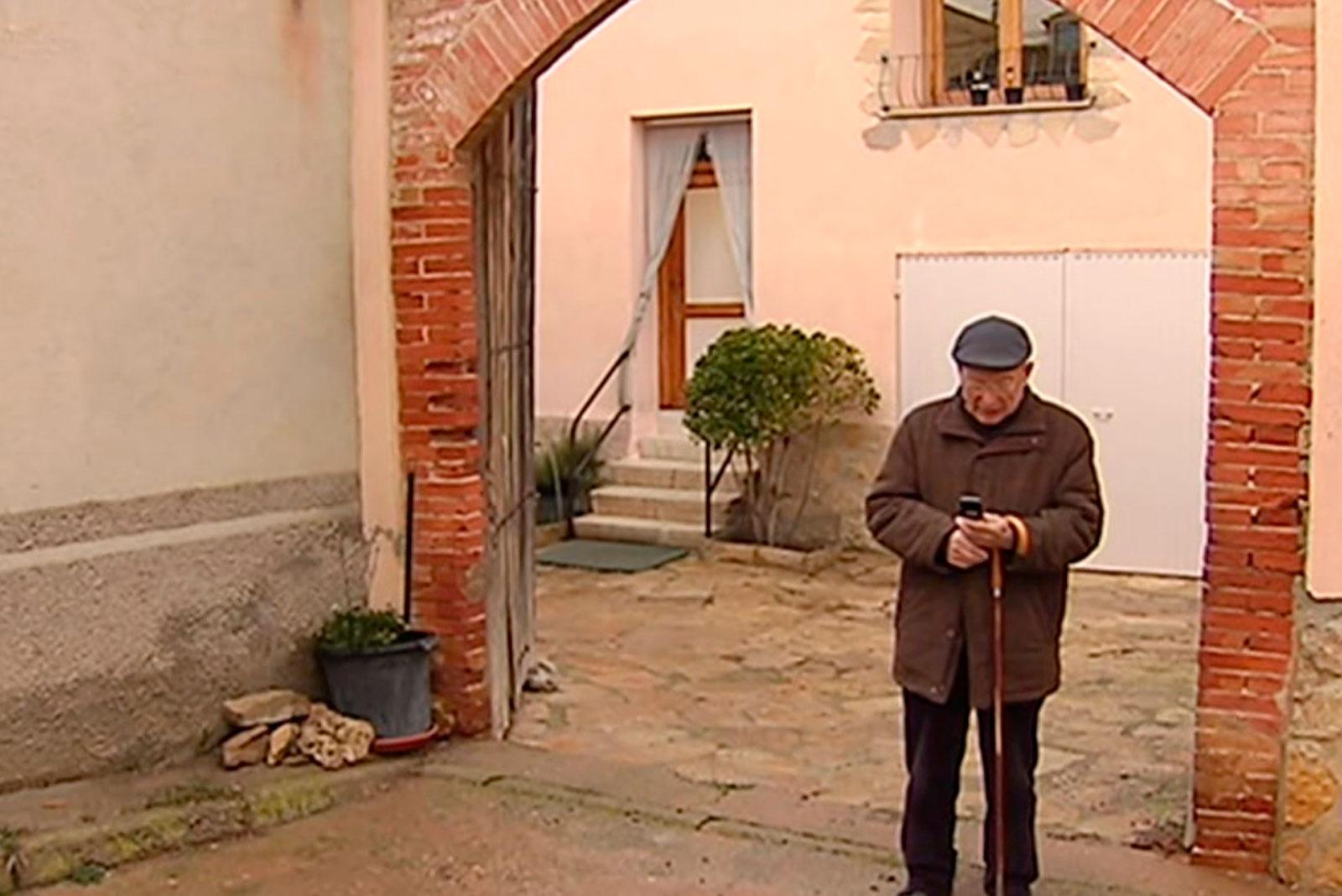 El Plan de extensión de la banda ancha beneficiará a pueblos como Pancrudo, en Teruel, con 50 vecinos