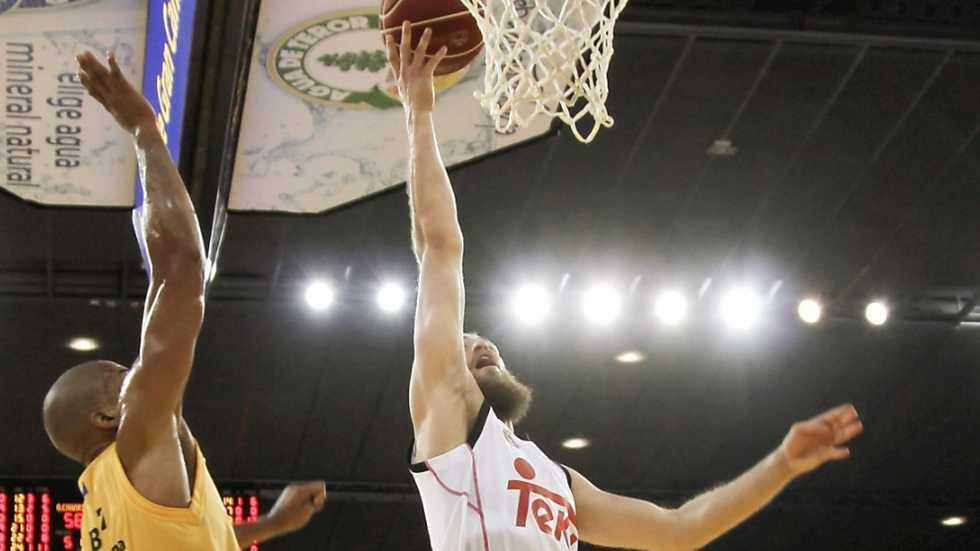 Baloncesto - Liga ACB. Play Off. Final: Herbalife Gran Canaria-Real Madrid
