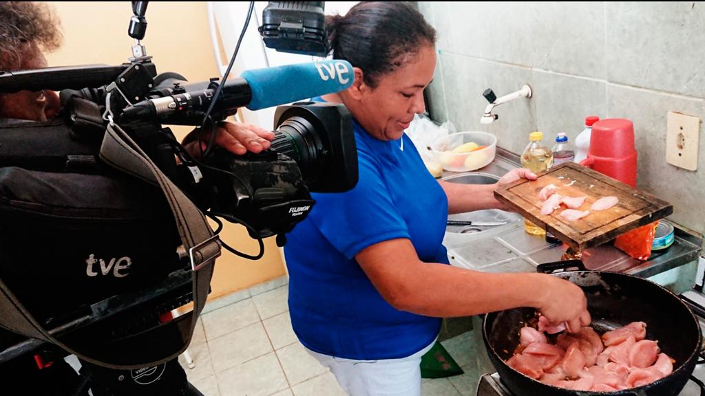 En Portada: El viaje de madre Guáramo' (Avance)