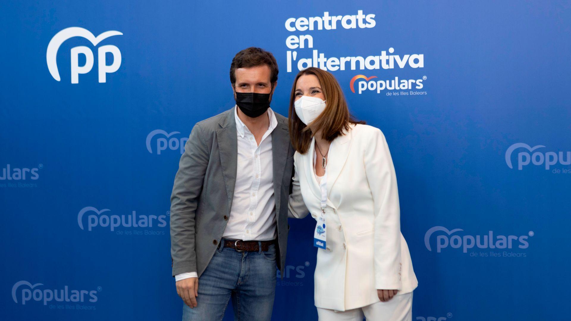 Casado tacha de  bochornosa  la gira de Sánchez en EE. UU. e ironiza sobre quién bloquea la renovación del CGPJ