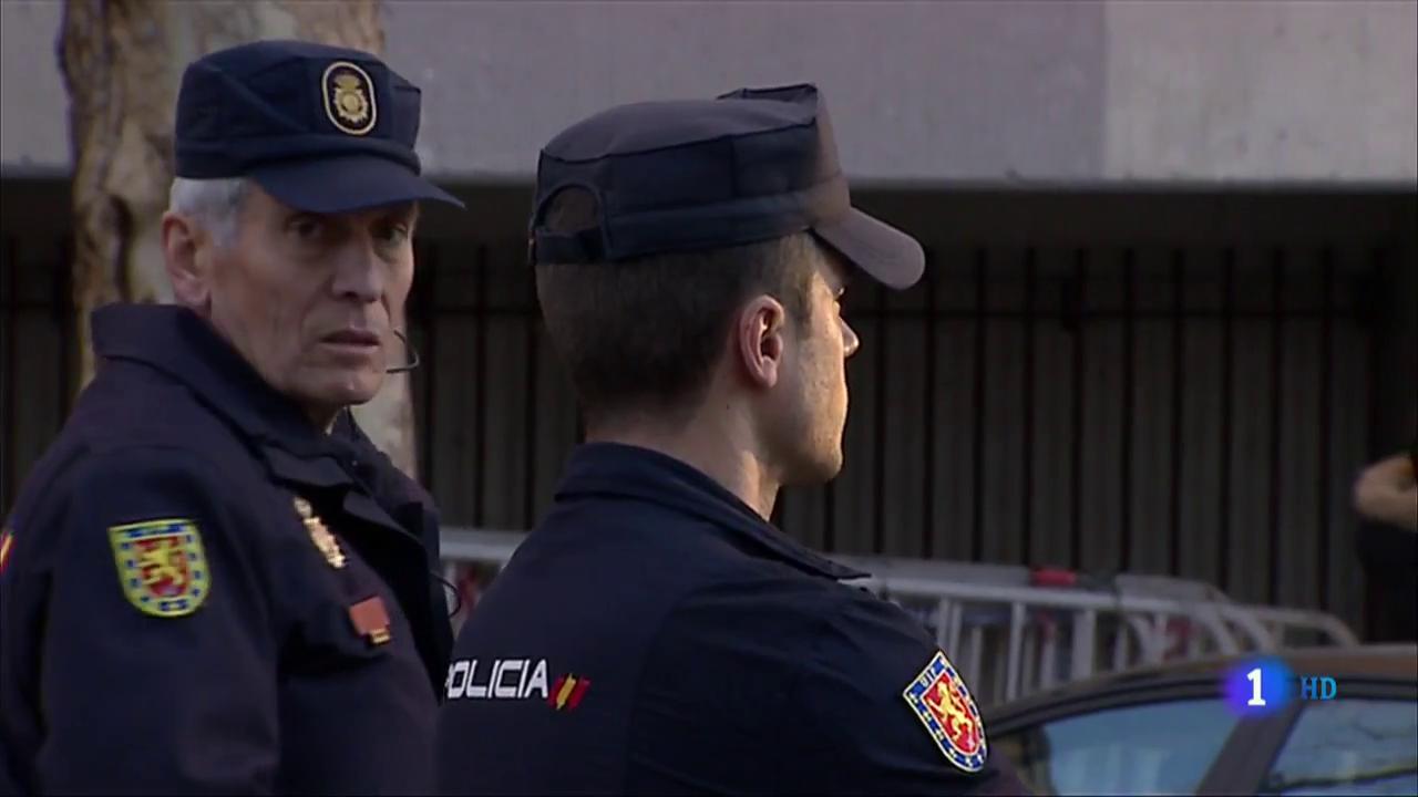 Preocupa el repunte de la violencia en los estadios de fútbol españoles