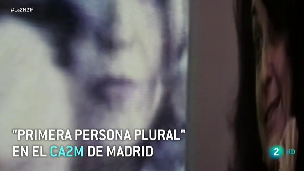 """""""Primera persona plural"""", exposición de Lynn Hershman Leeson"""
