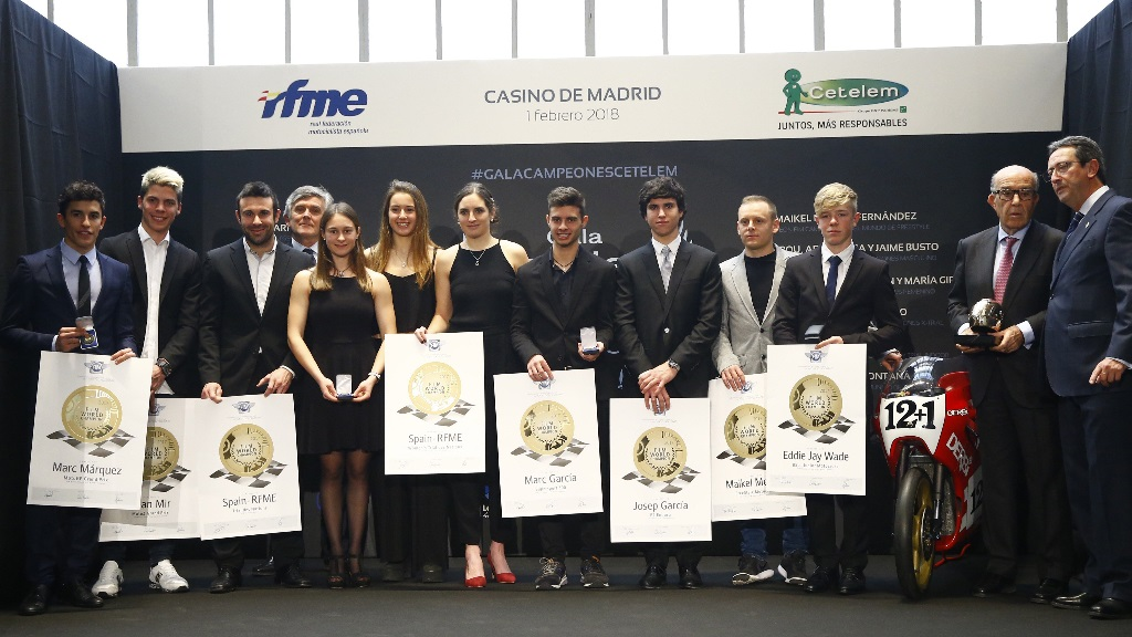 Moto Avenue - Programa 1