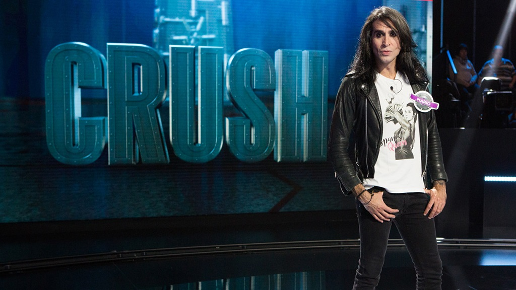 Crush, la pasta te aplasta - Programa 4