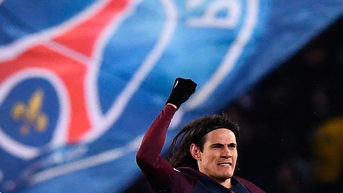 """El PSG llama a la """"guerra"""" contra el Madrid"""