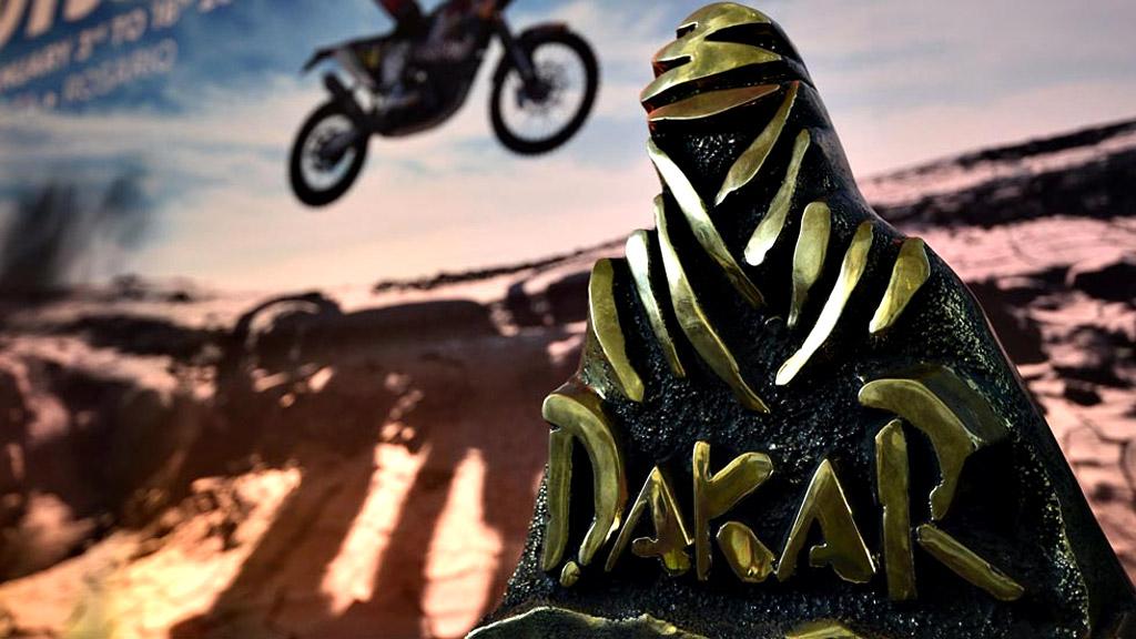 El Rally Dakar se disputará en Arabia Saudí los próximos cinco años