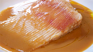 Recetas de pescado raya