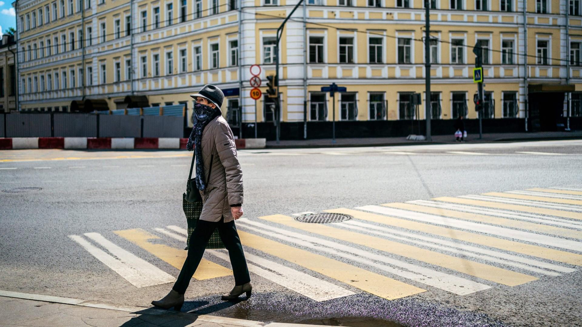 Rusia registra 232 fallecidos diarios con coronavirus, la mayor cifra desde el inicio de la pandemia