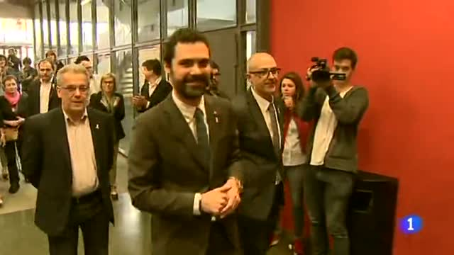 El reloj de la investidura sigue corriendo en el Parlament de Cataluña