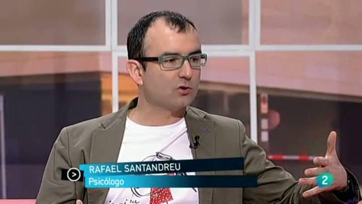 Para Todos La 2 - Entrevista: Rafael Santandreu - Resolver los conflictos