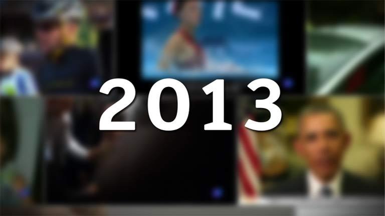 Resumen informativo de 2013