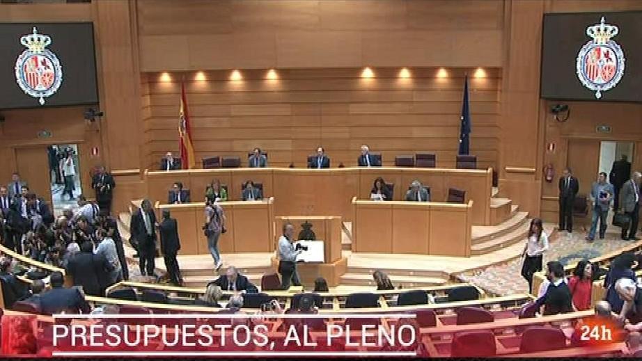 Parlamento - Parlamento en 3 minutos - 19/05/2018
