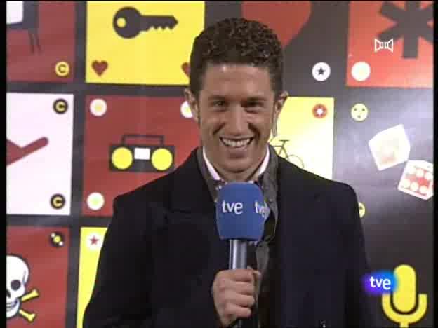 Eurovisión 2009 - El retorno - Segunda parte