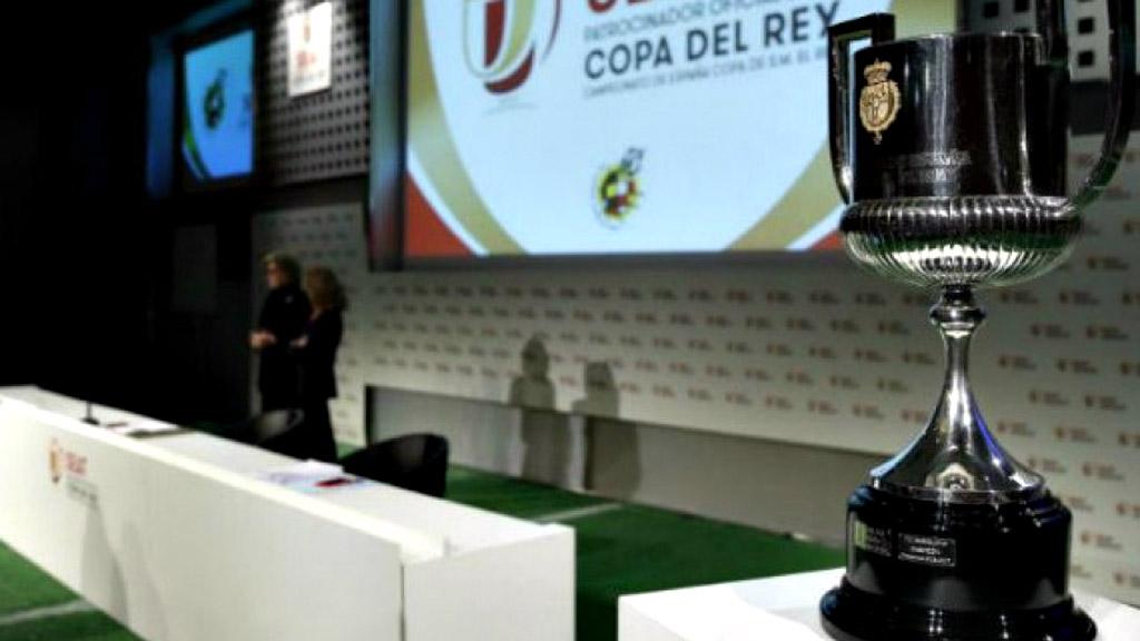 La RFEF unirá las finales de Copa masculina, femenina y fútbol sála en un 'Festival del Fútbol'