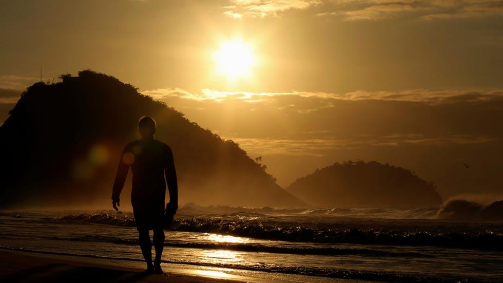 Río 2016   El gobierno brasileño, satisfecho con el medio millón de turistas