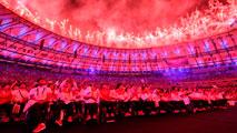 Río despide los Juegos Paralímpicos y da el relevo a Tokio