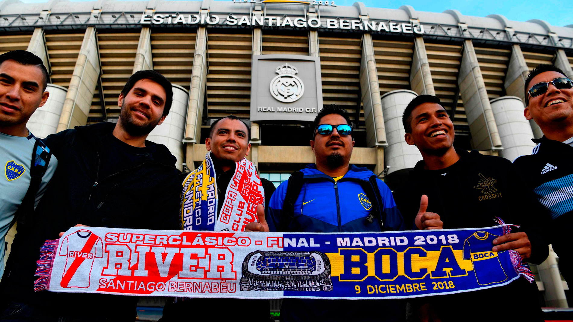 Informe Semanal - River- Boca: enemigos íntimos