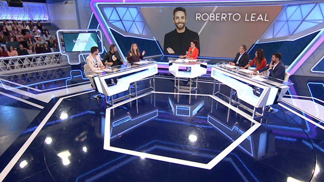 Lo siguiente - Roberto Leal - 14/03/19